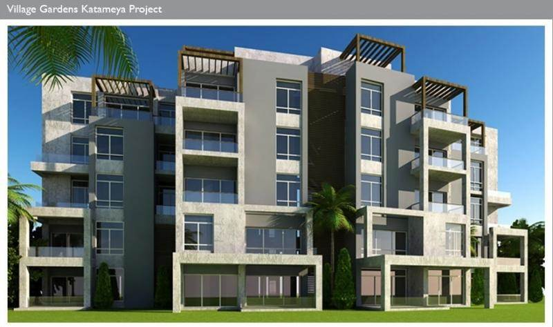 Rcestate A Vast Collection Of Apartments In Luxury Compounds In